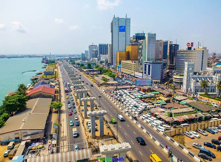 TOP 10 INTERESTING FACTS ABOUT NIGERIA 🇳🇬 #Top10Tuesday #Nigeria59