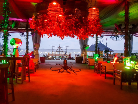 TOP 7 CLUBS, BEACH CLUBS & LOUNGES TO VISIT IN LAGOS NIGERIA
