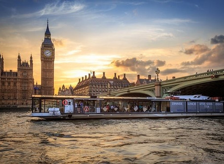 TOP 10 WAYS TO SPEND WINTER IN LONDON!