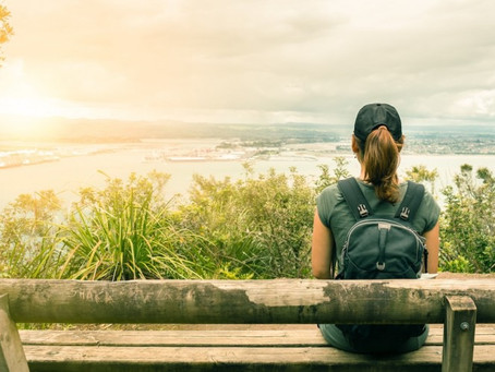 10 MISTAKES TO AVOID WHEN TRAVELLING SOLO
