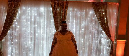 Wedding 2018 @ Lake City Community Center