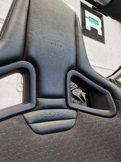 Defender 90 SVX Seat