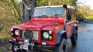 D90 in Portafino Red
