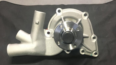 Land Rover Defender Water Pump