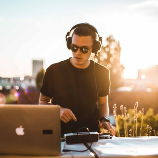 Nathan Rux Live From Berlin