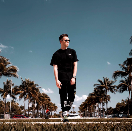 Nicky Romero | Miami Music Week