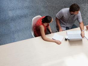 3 Steps to Psychodynamic Executive Group Coaching