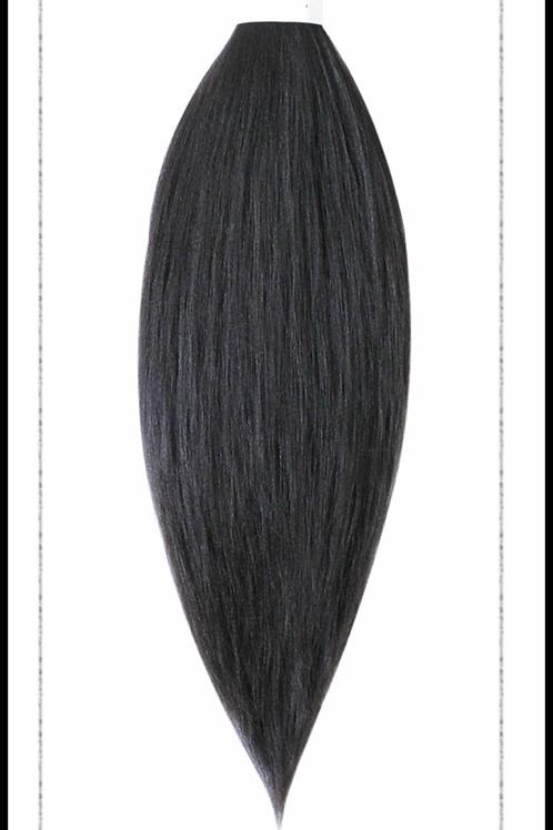 1B Prestretched Braiding Hair
