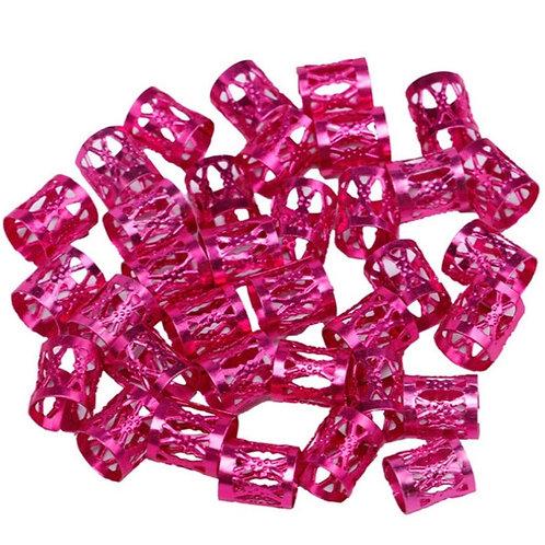 Pink Hair Accessories
