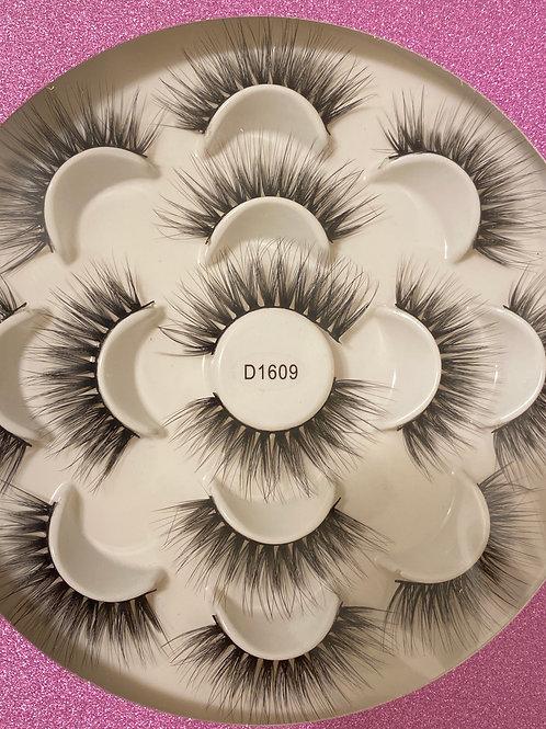 Lash Palette D1609