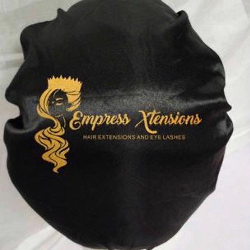 Empress Xtensions Satin Bonnet