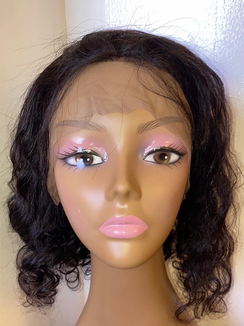 Loose Wave 360 Lace Wig