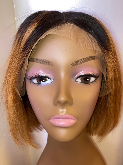 """13x4"""" Lace Frontal Wig"""