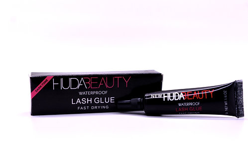 Dark Lash Glue