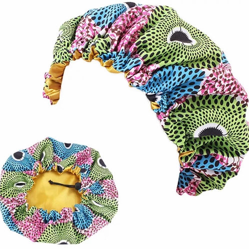 Infant/Kid Bonnet Design 4