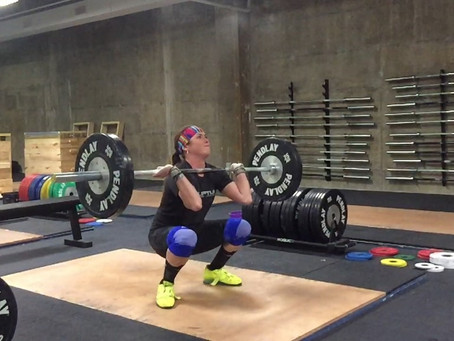 Transitioning From Powerlifting to Olympic Lifting