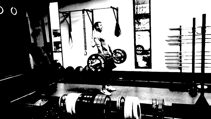 Three Training Secrets of a Great Gym