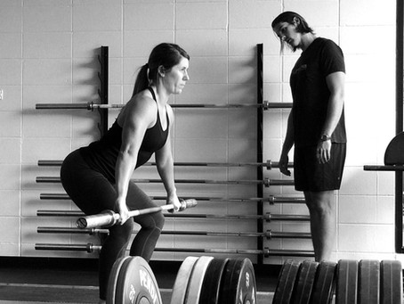The Best Weightlifting Exercise for Beginners