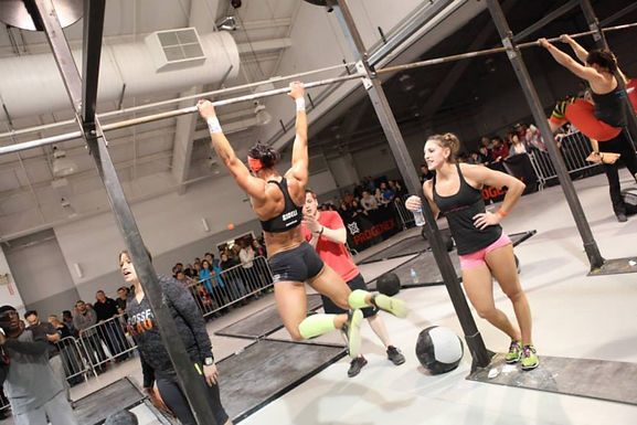 Training and Recovery in Crossfit pt.3