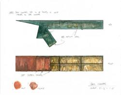 Block 1 - Painter Elevation - Balm