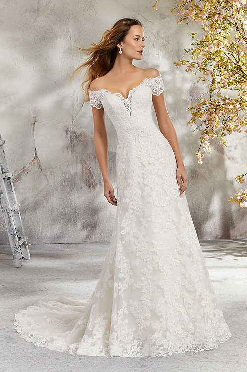 Mori Lee - ML5692