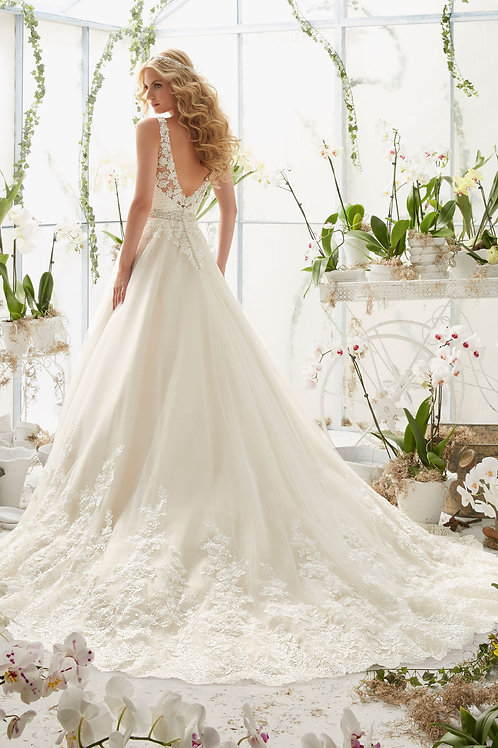 Mori Lee - ML2821
