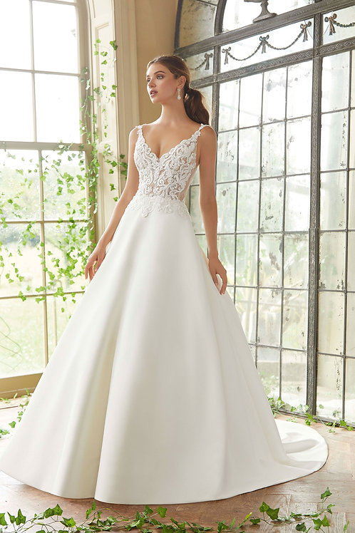 Mori Lee - ML5716