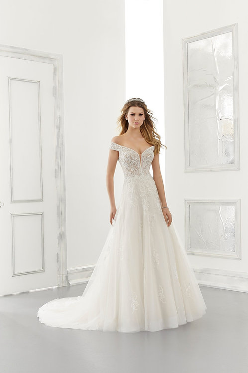 Mori Lee - ML2193