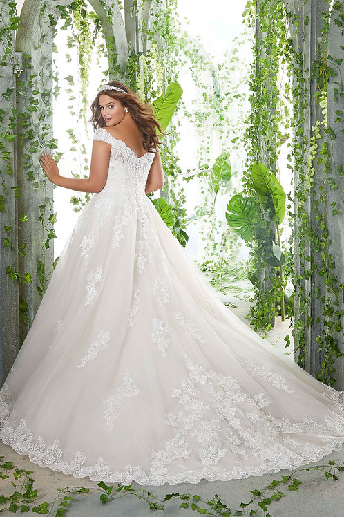 Mori Lee - ML3254