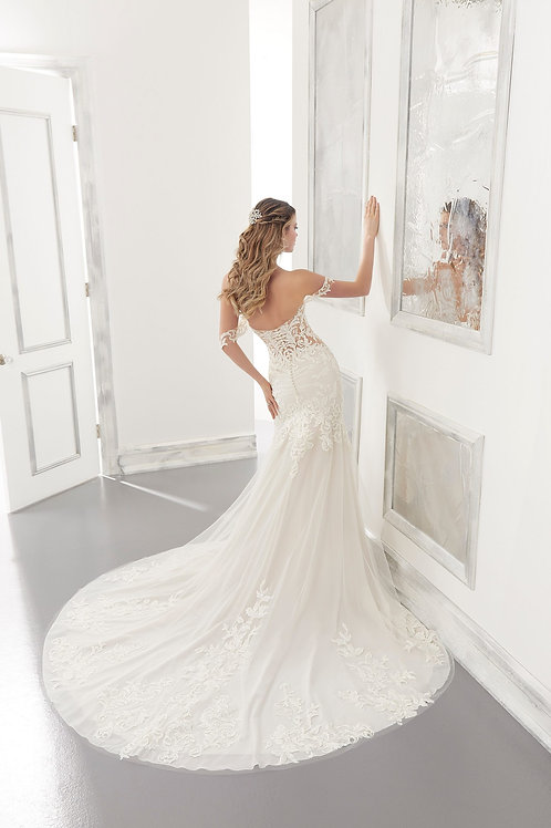 Mori Lee - ML2190