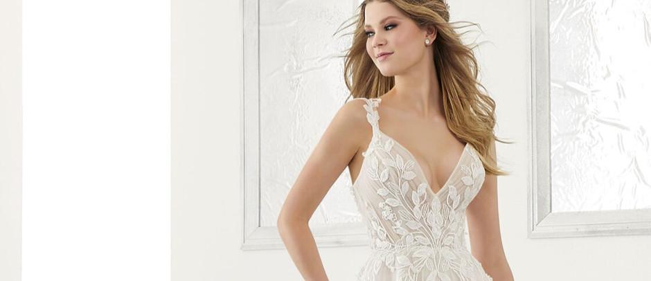 Help - I need a wedding dress quickly!