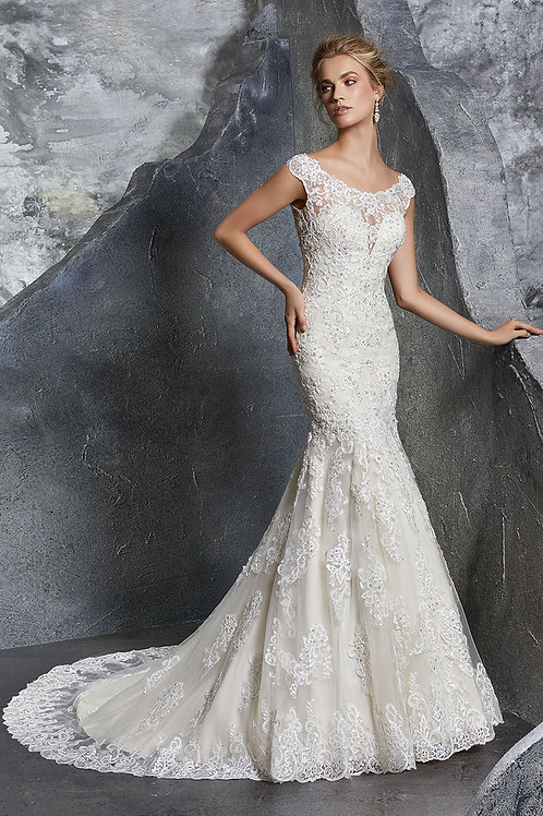 Mori Lee - ML8219