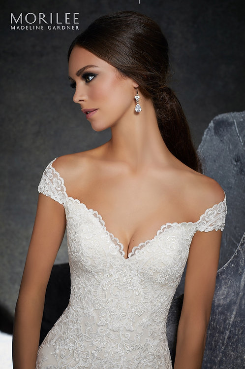 Mori Lee - ML5616