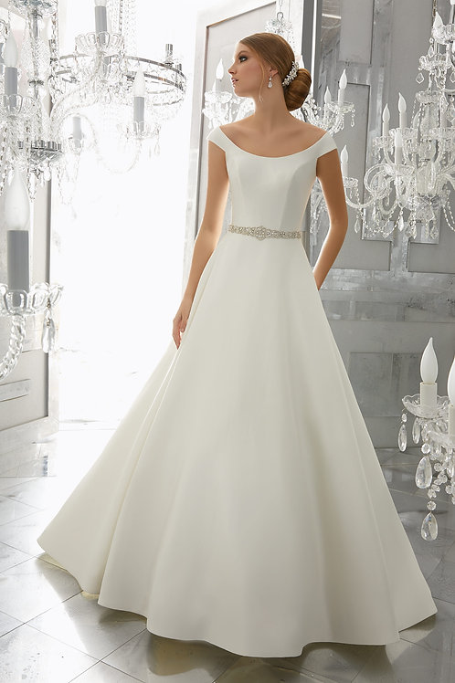 Mori Lee - ML8179