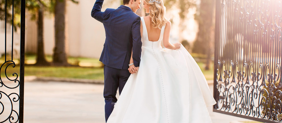 Our bridal Tips and Tricks for finding your dream gown!
