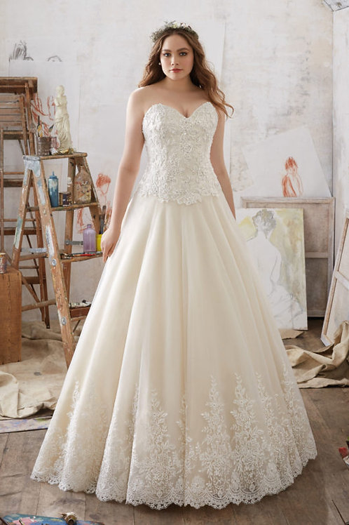 Mori Lee - ML3217