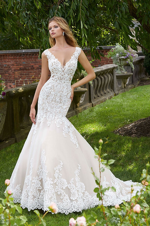Mori Lee - ML2031