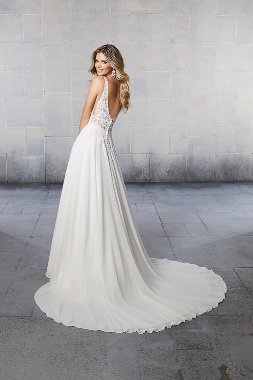 Mori Lee - ML6927