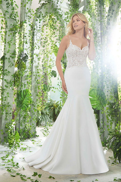 Mori Lee - ML6901