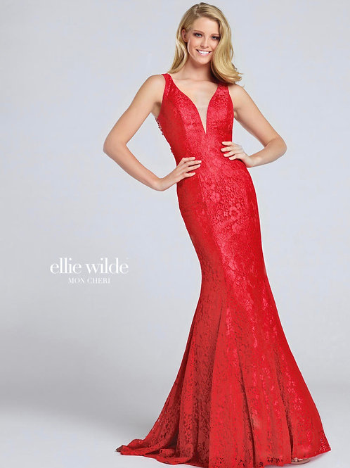 Ellie Wilde - EW117048