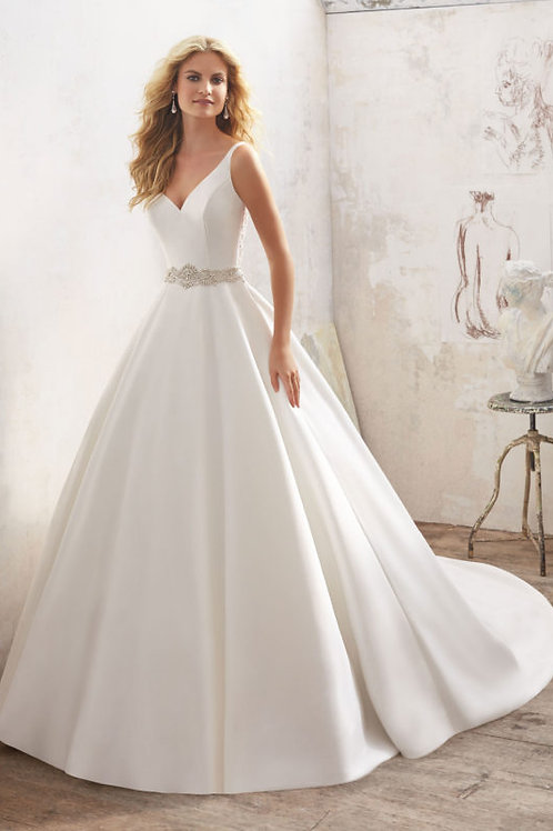 Mori Lee - ML8123