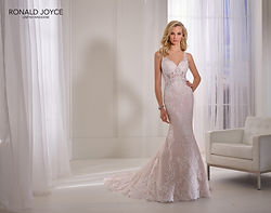 Ronald Joyce 69359 wedding dress at osh gosh gowns scunthorpe lincoln