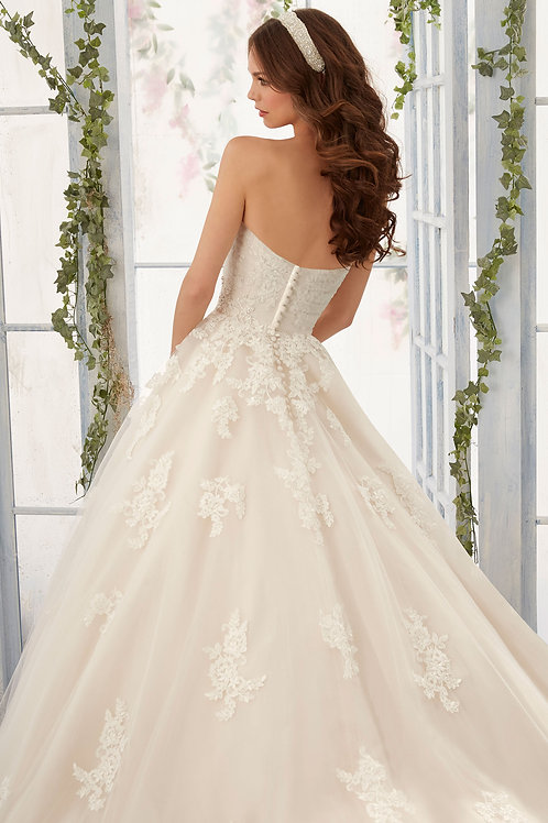Mori Lee - ML5406