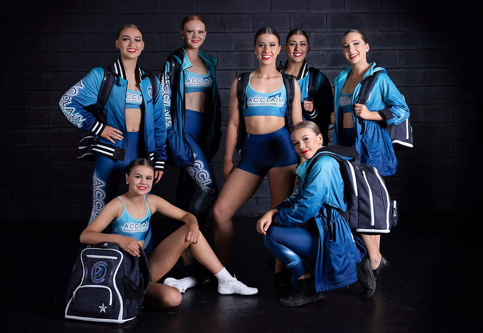 acclaim dance and cheer co uniforms an accessories