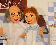 Hilde & Theodor