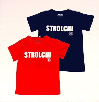"""""""Strolchi"""" T-Shirt Kinder"""