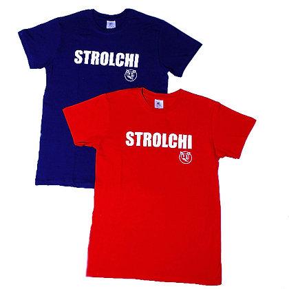 """Strolchi"" T-Shirt in XS"