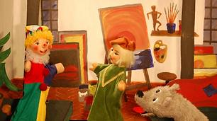 Maler Pierre ist in einer schwierigen Lage. Obwohl er wunderbar malen kann, will niemand seine Bilder kaufen. Er ist so arm, dass er sich nicht einmal etwas zu essen kaufen kann. Wenn er jedoch den Schatz von seinem Onkel Filip finden würde, dann wären all seine Sorgen vorbei. Aber – wo ist denn bloß die Schatzkarte versteckt?