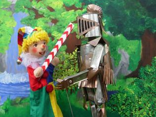 Friedburger Puppenbühne.Kasperl und der Ritter Blech.jpg