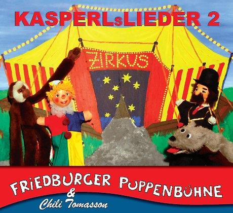 KASPERLsLIEDER 2